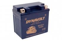 Аккумуляторная батарея DYNAVOLT MG7ZS-C (MG7ZS)