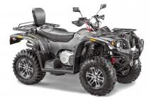 Квадроцикл STELS ATV 600YL LEOPARD
