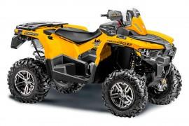 Квадроцикл STELS ATV 650 GUEPARD  ST