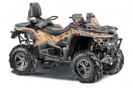 Квадроцикл STELS ATV 850 GUEPARD Trophy EPS