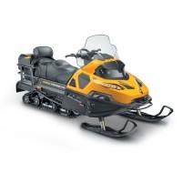 Снегоход STELS V800 VIKING 2.0 Beaver (гусеница с увеличенным грунтозацепом) (с ручным стартером)