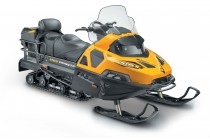 Снегоход STELS V800 VIKING 2.0 CVTech SWT Beaver (гусеница с увеличенным грунтозацепом) (с ручным стартером)